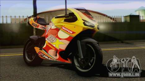 GTA 5 Bati HD pour GTA San Andreas