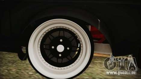Dacia 1301LS GFB für GTA San Andreas rechten Ansicht