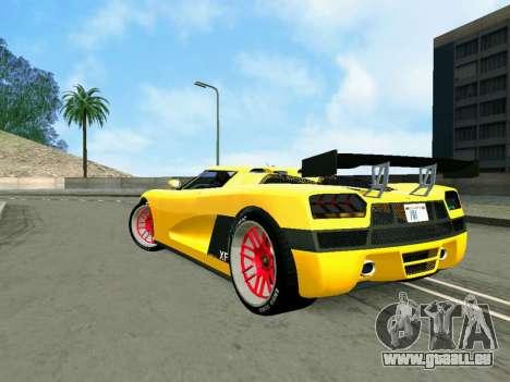Anti-Lag Enb (Faible PC) pour GTA San Andreas