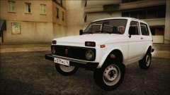 VAZ 2121 Niva 1600