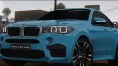 BMW X6M F86 v2.0