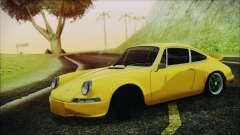 Porsche 911 Carrera RS 2.7 (901) 1973