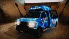Vinewood VIP Star Tour Bus (Fixed)
