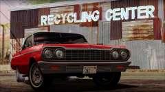Chevrolet Impala SS 1964 Final