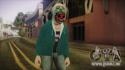 DLC Halloween GTA 5 Skin 1 für GTA San Andreas