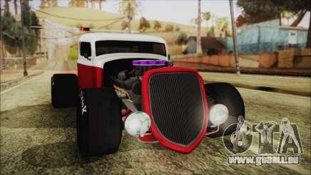 Ford 32 für GTA San Andreas