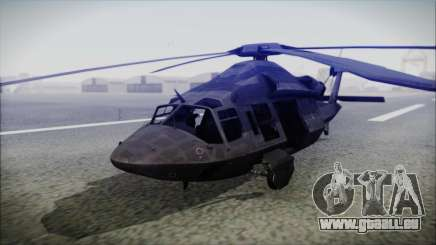 UH-80 Ghost Hawk pour GTA San Andreas