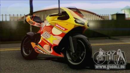 GTA 5 Bati HD für GTA San Andreas