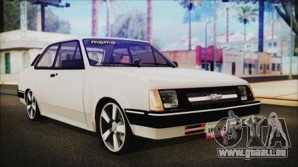 Chevrolet Chevette SLE 88 für GTA San Andreas