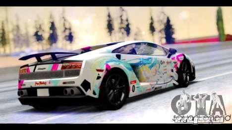 Summer Paradise v0.248 V2 für GTA San Andreas her Screenshot