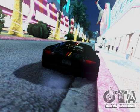 Amazing Camera pour GTA San Andreas