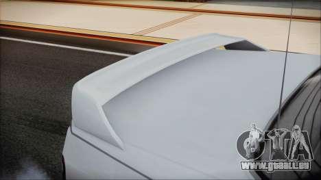 GTA 5 Albany Primo Custom pour GTA San Andreas vue de droite