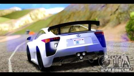 Summer Paradise v0.248 V2 pour GTA San Andreas cinquième écran