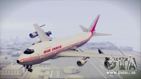 Boeing 747-237Bs Air India Mahendra Verman pour GTA San Andreas