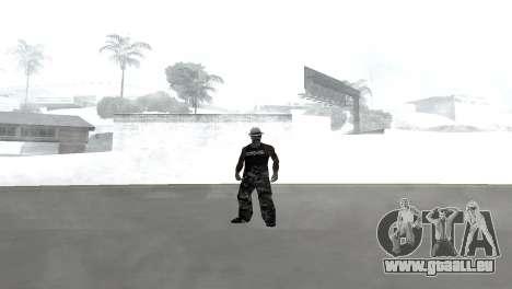 Skin pack für Rifa gang für GTA San Andreas dritten Screenshot