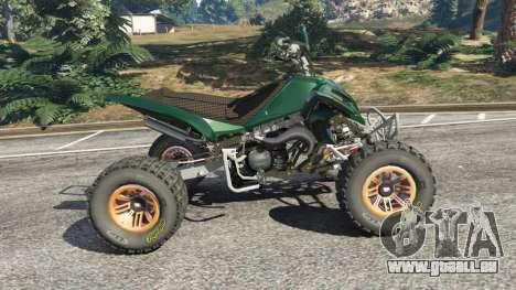 PURE Quad für GTA 5