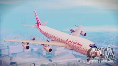 Boeing 747-237Bs Air India Himalaya für GTA San Andreas
