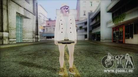 GTA Online Skin - Skin de IvanForever für GTA San Andreas zweiten Screenshot