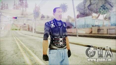 Blade Skin Pack pour GTA San Andreas