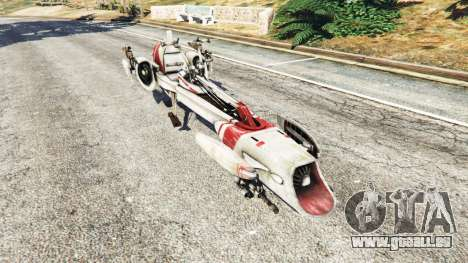 BARC pour GTA 5