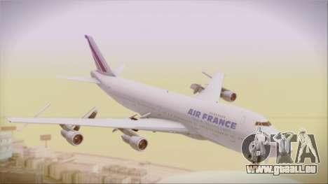 Boeing 747-128B Air France für GTA San Andreas