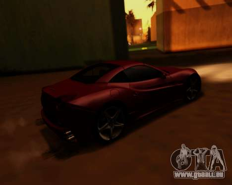 Amazing Camera für GTA San Andreas her Screenshot