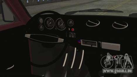 VAZ 2121 Niva 1600 pour GTA San Andreas vue de droite