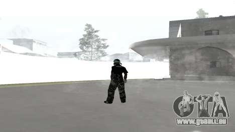 Skin pack für Rifa gang für GTA San Andreas her Screenshot