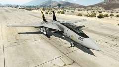 Grumman F-14D Super Tomcat Redux