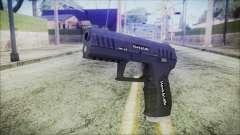 GTA 5 Combat Pistol v2 - Misterix 4 Weapons