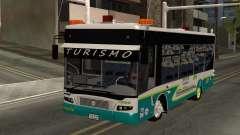 Lazcity Midibus Stylo Colombia