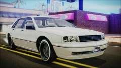 GTA 5 Albany Primo Custom