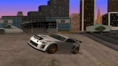 Nissan 350Z Rally