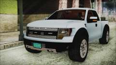 Ford F-150 SVT Raptor 2012 Stock Version