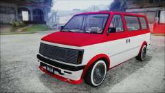 GTA 5 Declasse Moonbeam Bobble Version IVF