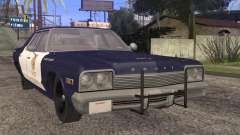 Dodge Monaco 1974 LSPD StickTop Version