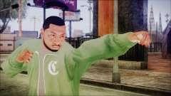 GTA 5 Grove Gang Member 1
