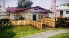 Wooden Fences HQ 1.2