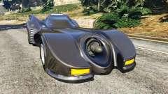 Batmobile 1989 [Beta]