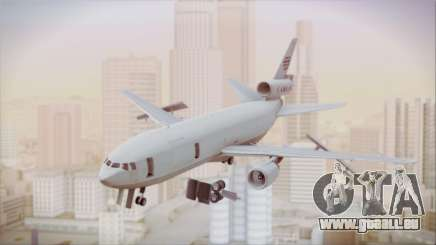 McDonnell-Douglas DC-10-30F World Airways für GTA San Andreas