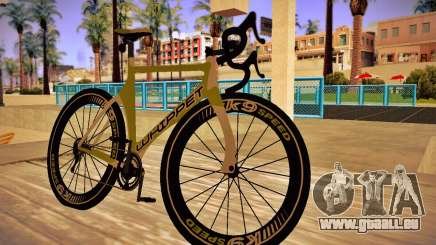 GTA 5 Whippet Race Bike für GTA San Andreas