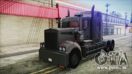 Kenworth T908 v1.0 pour GTA San Andreas
