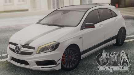Mercedes-Benz A45 AMG Edition 1 pour GTA San Andreas