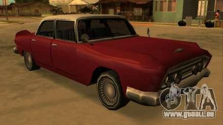 Oceanic Glendale 1961 pour GTA San Andreas