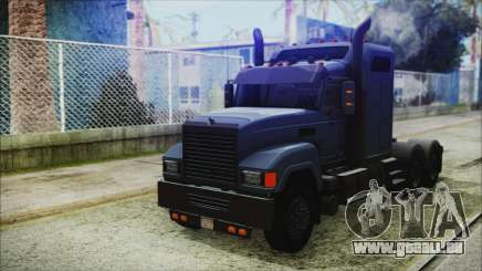Mack Pinnacle v1.0 für GTA San Andreas