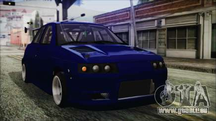 VAZ 2110 Sport pour GTA San Andreas