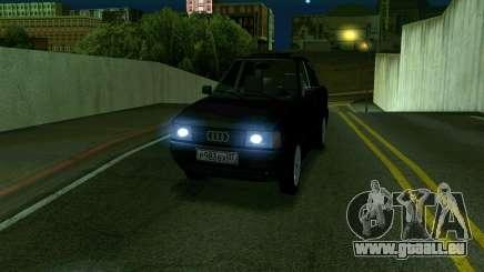 Audi 80 pour GTA San Andreas