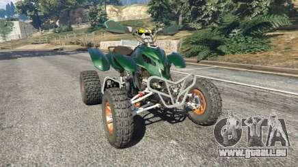 PURE Quad pour GTA 5