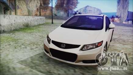 Honda Civic Si 2012 pour GTA San Andreas