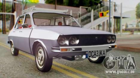 Dacia 1310 v2 pour GTA San Andreas